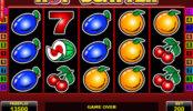 Darmowa gra hazardowa Hot Scatter