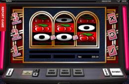 Maszyna do gier online Jackpot Cherries