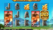 Darmowa maszyna do gier online Jackpot Giant od Playtech