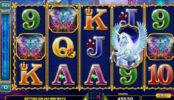 Obrazek z automatu do gier Magic Unicorn