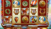 Kręć bębnami maszyny Odysseus online