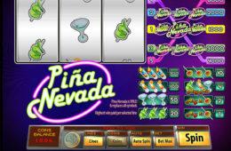 Obrazek z gry Pina Nevada online