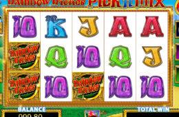 Obrazek z automatu Raibow Riches Pick'n'Mix
