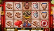 Gra hazardowa Samurai's Path bez depozytu