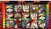 Automat bez depozytu Year of the Dragon za darmo