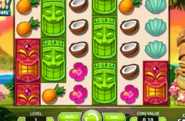 Aloha! Cluster Pays gra hazardowa online
