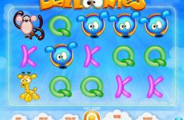 Gra hazardowa online Balloonies