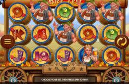 Darmowa maszyna do gier Bier Fest online