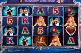 Zagraj na darmowej maszynie do gier online Cabaret Nights