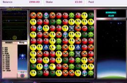 Zagraj na darmowym automacie online Chain Reactors 100