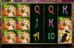 Maszyna do gier hazardowych Cherry Mischief