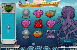 Maszyna do gier Deep Blue bez rejestracji