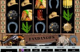 Fandango's automat do gier online