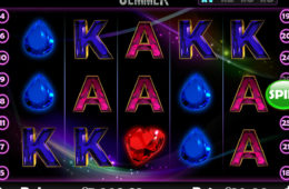 Obrazek z darmowej gry hazardowej Gemmer