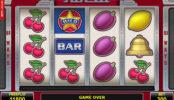 Gra hazardowa Hot 81 od Amatic