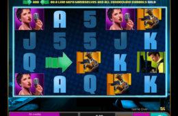Automat do gier Jazz