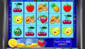 Obrazek z darmowego automatu do gier Juicy Fruits