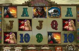 Zagraj na automacie do gier Maverick Saloon