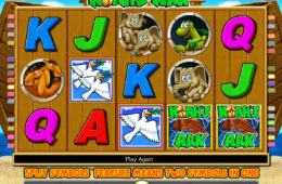 Maszyna do gier bez depozytu Noah's Ark