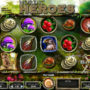 Obrazek z z darmowej maszyny do gier online Nordic Heroes