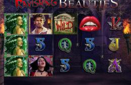 Gra hazardowa bez rejestracji Ravishing Beauties