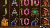Obrazek z gry hazardowej Tales of Egypt