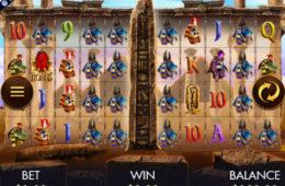 Darmowa maszyna do gier Temple of Luxor online