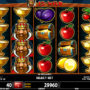 Maszyna do gier 40 Treasures