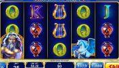 Age of the Gods: King of Olympus maszyna do gier online