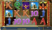 Zagraj na maszynie do gier Arabian Dream