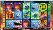 Zagraj na darmowej maszynie bez depozytu Caribbean Nights