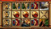 Automat do gier bez depozytu Fortunes of Sparta
