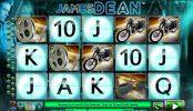 Obrazek z mazyny do gier James Dean