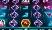 Gra hazardowa Neon Staxx