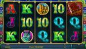 Darmowa gra hazardowa Page of Fortune Deluxe