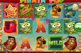 Zagraj na darmowym automacie do gier Pinata Pop