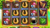 Obrazek z gry hazardowej Slots O'Gold
