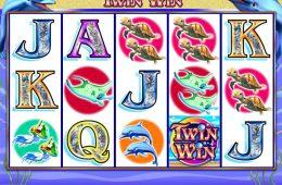 Darmowy automat Twin Win online bez depozytu