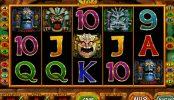 Darmowa maszyna online Zuma Slots