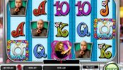 Gra hazardowa Austin Powers online