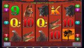 Darmowa gra hazardowa Big Red online