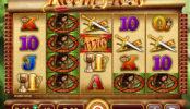 Zagraj w grę hazardową Lady Robin Hood