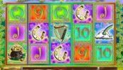 Automat do gier online bez depozytu Lucky Leprechauns