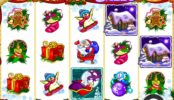 Darmowy automat do gier Merry Bells bez depozytu