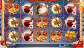 Obrazek z automatu do gier Merry Xmas