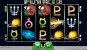 Maszyna do gier online Planets od Merkur