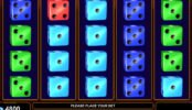 Gra hazardowa online 40 Super Dice bez depozytu