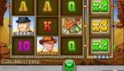 Darmowa maszyna online Badlands Bounty