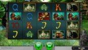 Automat do gier bez depozytu Loa Spirits online