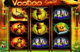 Gra hazardowa Voodoo Shark bez rejestracji